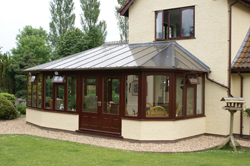 Exmouth Bespoke Conservatories