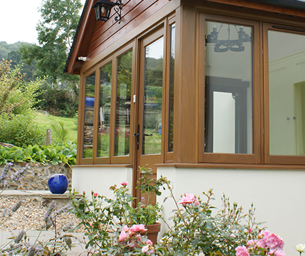 Bespoke Conservatories Exmouth