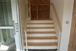 Bespoke Staircases Budleigh Salterton