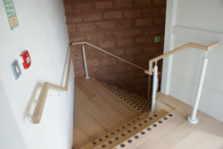 Budliegh Salterton Bespoke Staircases