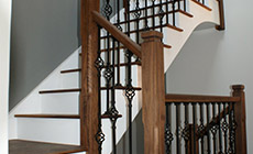 Bespoke Staircases Exeter