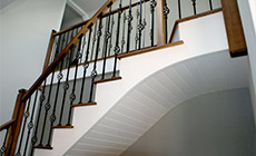 Hardwood Staircases Exeter