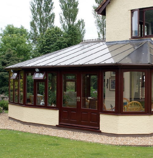 Bespoke Conservatories Exeter