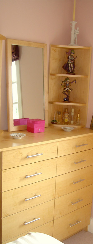 Budleigh Salterton Joinery