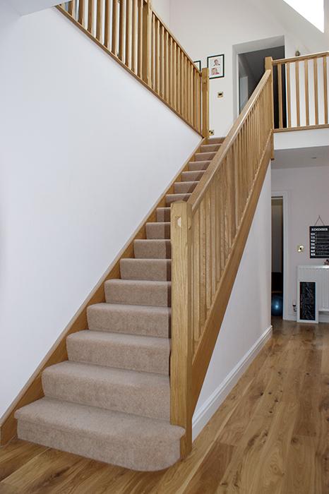 Bespoke Staircases Devon